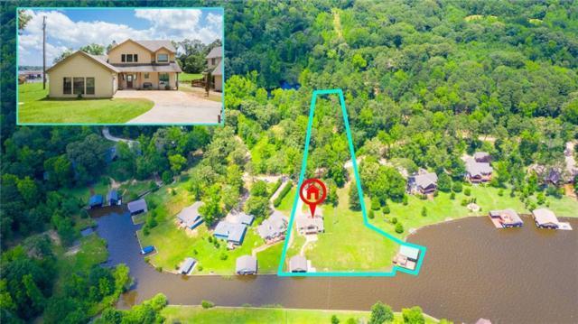 125 Naus Drive, Winnsboro, TX 75494 (MLS #14095459) :: North Texas Team | RE/MAX Lifestyle Property