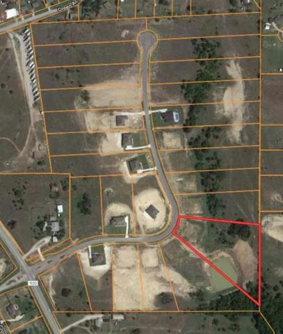 Lot 6 North Ridge Court, Weatherford, TX 76088 (MLS #14095473) :: The Real Estate Station