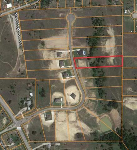 Lot 10 North Ridge Court, Weatherford, TX 76088 (MLS #14095479) :: The Real Estate Station