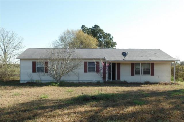 2482 Fm 2194, Greenville, TX 75401 (MLS #14095482) :: All Cities Realty