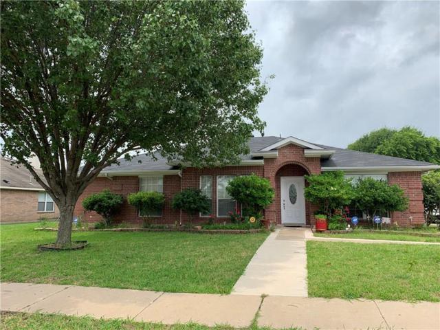 3005 Dorothy Lane, Glenn Heights, TX 75154 (MLS #14095500) :: Kimberly Davis & Associates