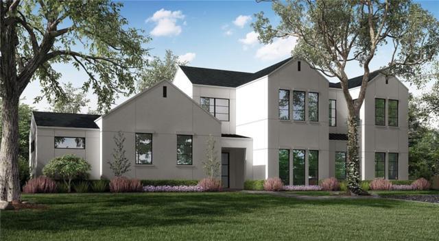 4708 Myerwood Lane, Dallas, TX 75244 (MLS #14095503) :: The Mitchell Group