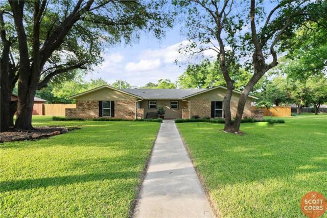 2529 Good Shepherd Drive, Brownwood, TX 76801 (MLS #14095511) :: Kimberly Davis & Associates