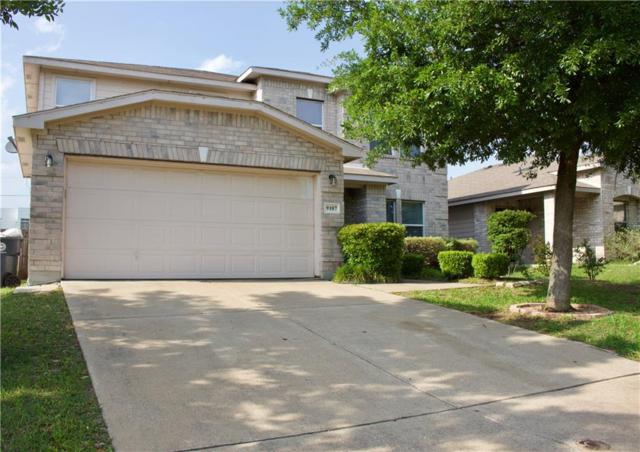 9107 Prairie Bluff Drive, Dallas, TX 75227 (MLS #14095515) :: NewHomePrograms.com LLC