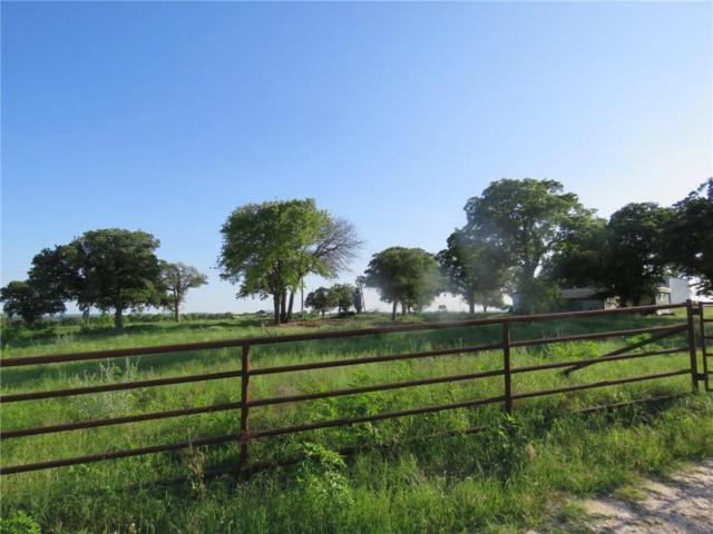 0 County Rd 110, Comanche, TX 76442 (MLS #14095519) :: Team Tiller