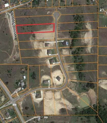 Lot 18 North Ridge Court, Weatherford, TX 76088 (MLS #14095525) :: The Real Estate Station