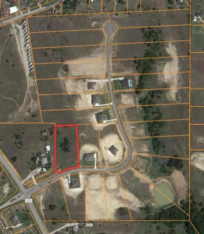 Lot 25 North Ridge Court, Weatherford, TX 76088 (MLS #14095542) :: The Real Estate Station