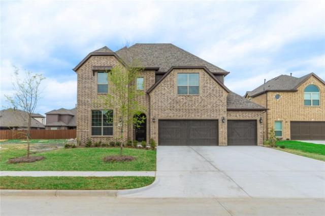1012 Hummingbird Court, Forney, TX 75126 (MLS #14095549) :: The Chad Smith Team