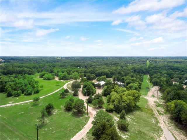 15419 County Road 341, Terrell, TX 75161 (MLS #14095553) :: RE/MAX Town & Country