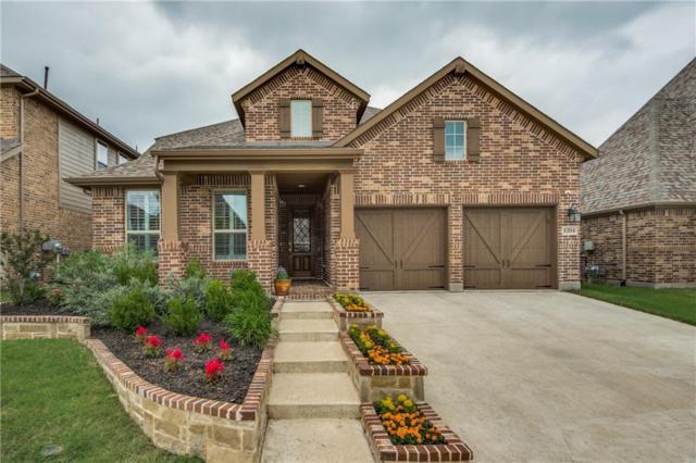 1204 8th Street, Argyle, TX 76226 (MLS #14095570) :: Magnolia Realty