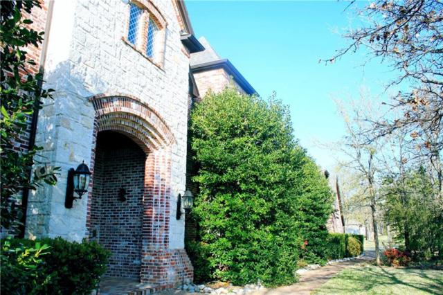 8604 Baltusrol Drive, Flower Mound, TX 75022 (MLS #14095571) :: Magnolia Realty