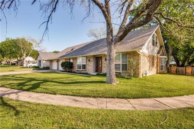1304 Croydon Street, Irving, TX 75062 (MLS #14095579) :: The Star Team | JP & Associates Realtors