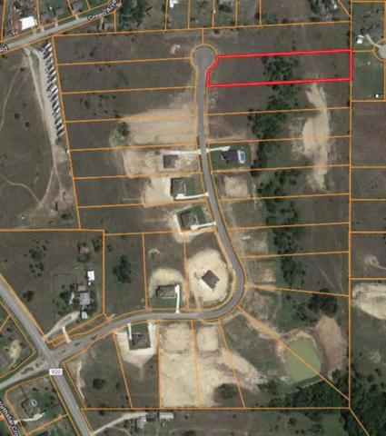 Lot 14 North Ridge Court, Weatherford, TX 76088 (MLS #14095591) :: The Real Estate Station