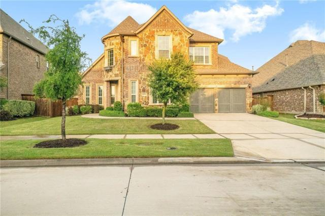 8396 Kara Creek Road, Frisco, TX 75036 (MLS #14095593) :: The Star Team | JP & Associates Realtors