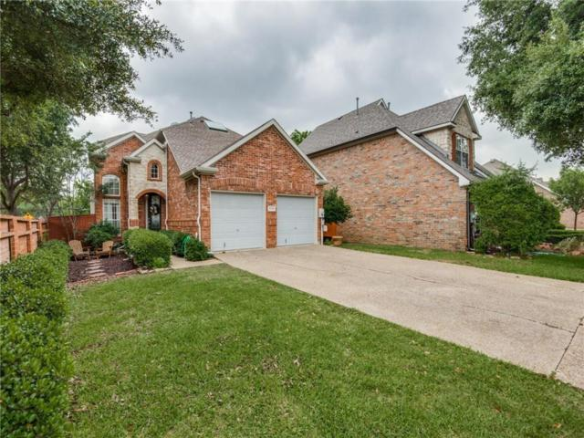 9528 Valley Ranch Parkway W, Irving, TX 75063 (MLS #14095606) :: All Cities Realty