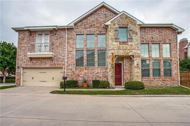 2107 Reflection Pointe, Richardson, TX 75080 (MLS #14095637) :: Kimberly Davis & Associates