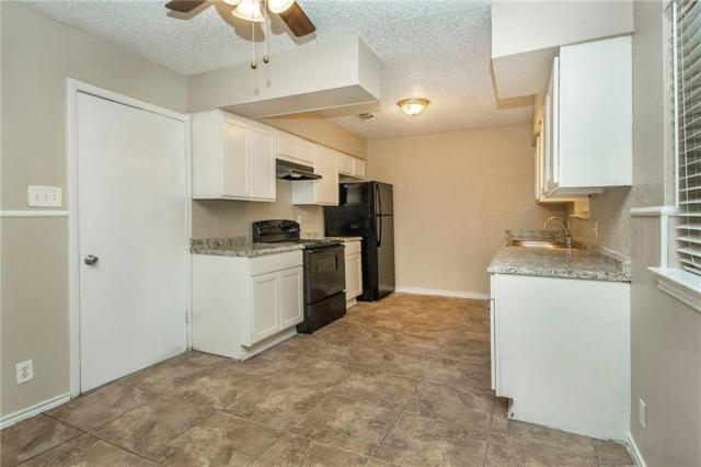 603 Chatam Circle, Arlington, TX 76014 (MLS #14095645) :: RE/MAX Town & Country