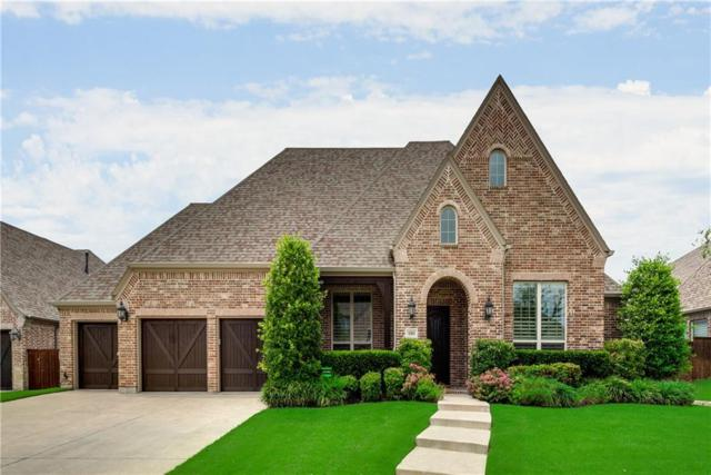 910 Moss Glen Drive, Prosper, TX 75078 (MLS #14095661) :: The Paula Jones Team | RE/MAX of Abilene