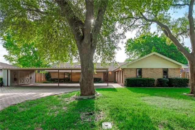 1212 Briarbrook Drive, Desoto, TX 75115 (MLS #14095668) :: The Real Estate Station