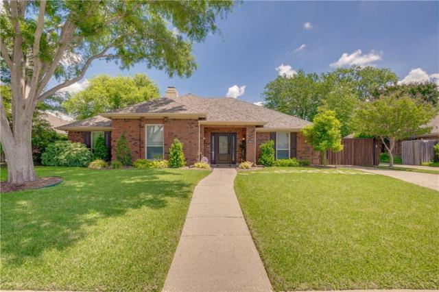 3412 Hilltop Lane, Plano, TX 75023 (MLS #14095680) :: The Real Estate Station