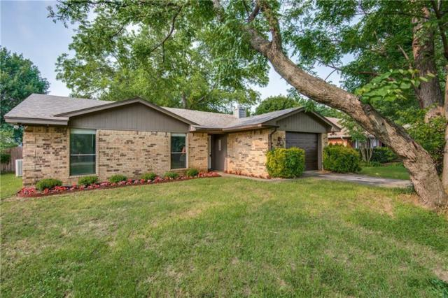 307 Oakwood Circle, Shady Shores, TX 76208 (MLS #14095683) :: The Real Estate Station