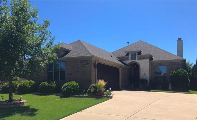 1800 Imperial Springs Drive, Keller, TX 76248 (MLS #14095689) :: The Tierny Jordan Network