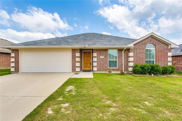610 Antonio Lane, Waxahachie, TX 75165 (MLS #14095694) :: Century 21 Judge Fite Company