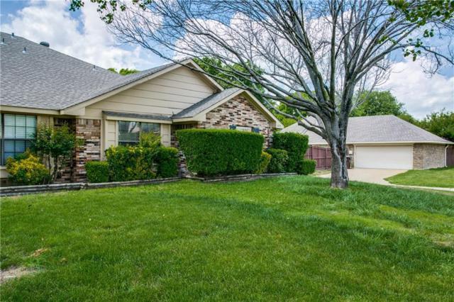 3419 Wells Drive, Plano, TX 75093 (MLS #14095696) :: Vibrant Real Estate