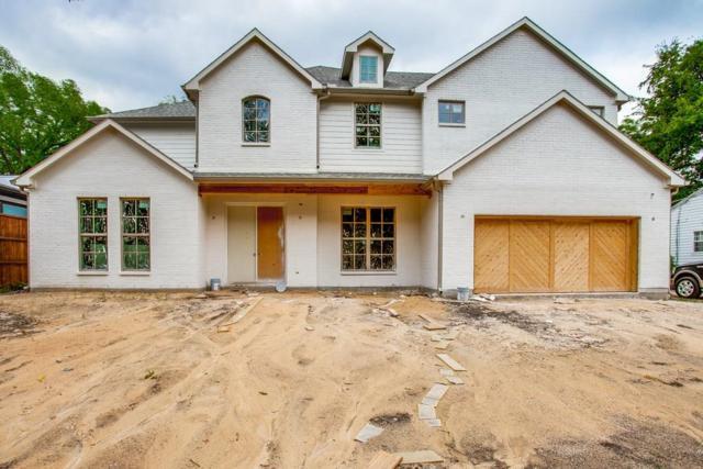 9920 Coppedge Lane, Dallas, TX 75220 (MLS #14095714) :: HergGroup Dallas-Fort Worth