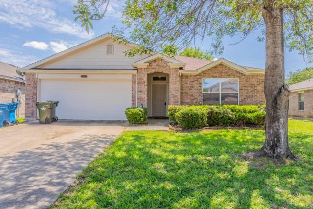 305 Oakhurst Drive, Seagoville, TX 75159 (MLS #14095715) :: RE/MAX Town & Country