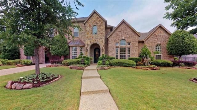 8425 Buffalo Drive, Lantana, TX 76226 (MLS #14095718) :: The Real Estate Station
