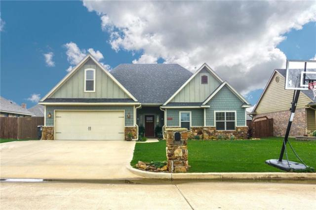 3416 Overland Drive, Durant, TX 74701 (MLS #14095721) :: RE/MAX Town & Country