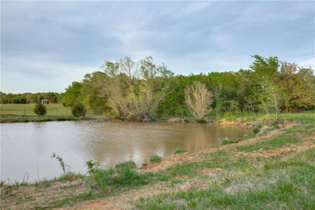 10 Hall Road, Tioga, TX 76271 (MLS #14095726) :: The Hornburg Real Estate Group