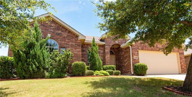 14708 Lone Spring Drive, Little Elm, TX 75068 (MLS #14095730) :: The Good Home Team