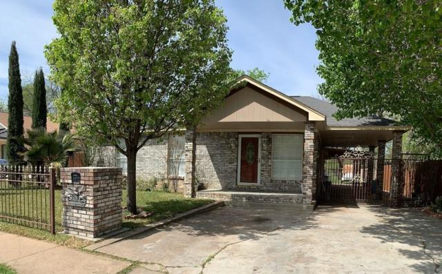 2602 Fairfax Street, Grand Prairie, TX 75050 (MLS #14095740) :: The Heyl Group at Keller Williams