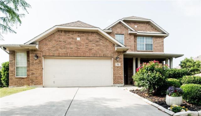 752 Catalpa Road, Saginaw, TX 76131 (MLS #14095743) :: RE/MAX Town & Country