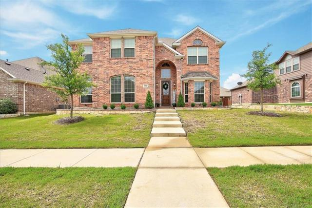 3506 Edinburgh Drive, Sachse, TX 75048 (MLS #14095749) :: All Cities Realty