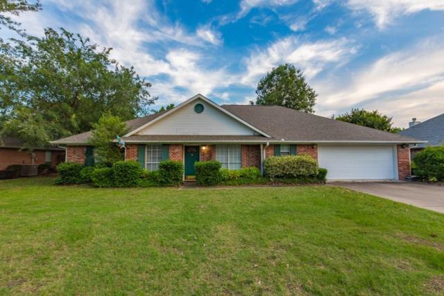 1311 Tiffany Lane, Commerce, TX 75428 (MLS #14095751) :: The Good Home Team