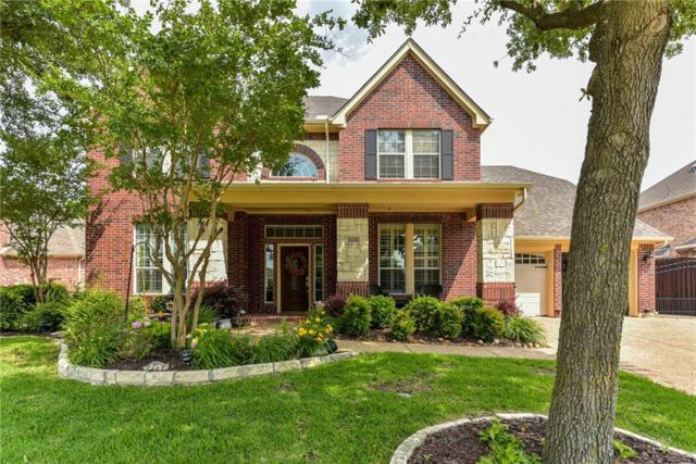 2428 Lakewood Drive, Grand Prairie, TX 75054 (MLS #14095760) :: The Tierny Jordan Network