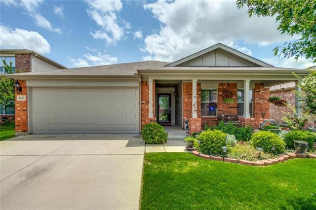 4532 Jaylin Street, Fort Worth, TX 76244 (MLS #14095761) :: Kimberly Davis & Associates
