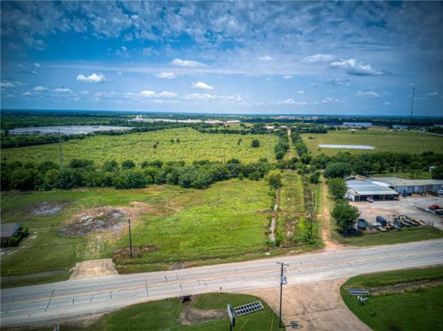 2301 S Kaufman Street, Ennis, TX 75119 (MLS #14095795) :: The Kimberly Davis Group
