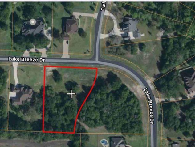 B21 Lake Breeze Drive, Mckinney, TX 75071 (MLS #14095796) :: The Real Estate Station