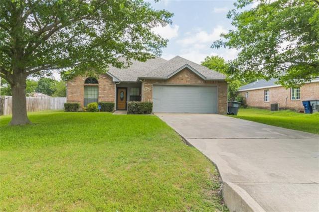 737 Francis Street, Lancaster, TX 75146 (MLS #14095808) :: Kimberly Davis & Associates