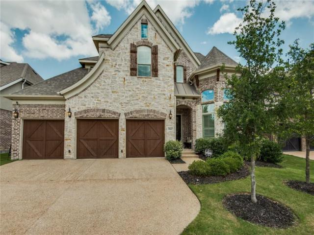 7817 Rosebank, The Colony, TX 75056 (MLS #14095813) :: The Mitchell Group