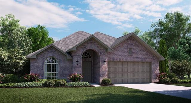 6012 Sutton Fields Trail, Celina, TX 75009 (MLS #14095820) :: The Real Estate Station
