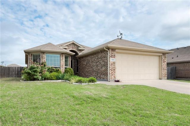 500 Jasmine Circle, Josephine, TX 75173 (MLS #14095836) :: Magnolia Realty