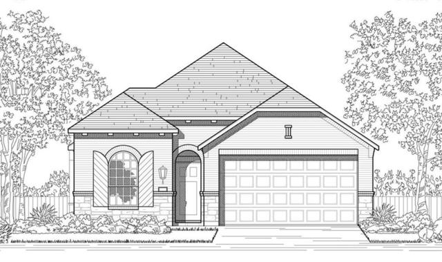 3513 Periwinkle Drive, Aubrey, TX 76227 (MLS #14095841) :: The Real Estate Station