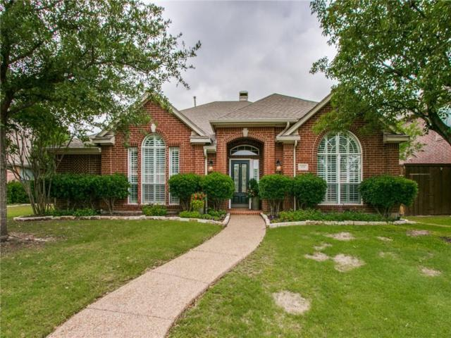 630 Graywood Lane, Coppell, TX 75019 (MLS #14095856) :: The Star Team | JP & Associates Realtors