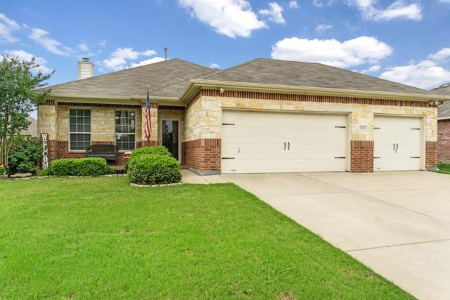 3011 Flowering Springs Drive, Forney, TX 75126 (MLS #14095857) :: The Chad Smith Team