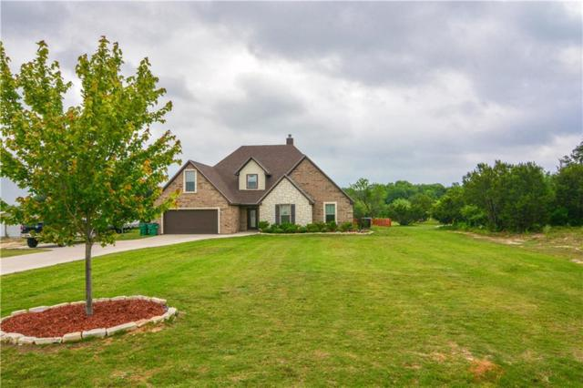 2115 Hills Court, Stephenville, TX 76401 (MLS #14095862) :: The Heyl Group at Keller Williams